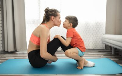 Pilates for the Future (Meaning… Kids!)