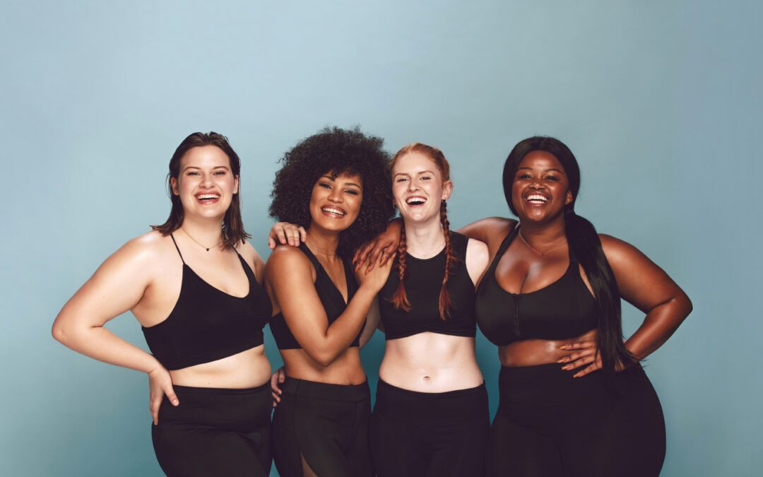 Intro to Building an Inclusive and Anti-Racist Pilates Culture