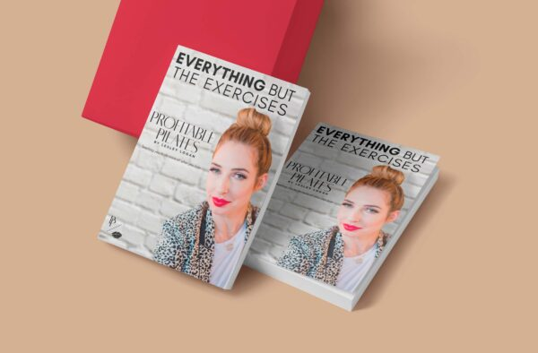 Profitable Pilates Everything But the Exercises by Lesley Logan book