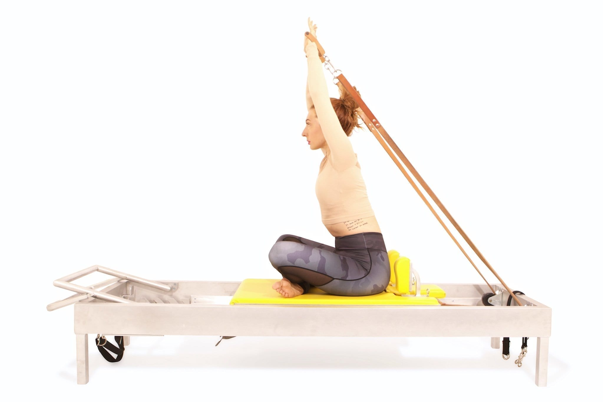 Rowing 5 and 6 on the Reformer | Online Pilates Classes