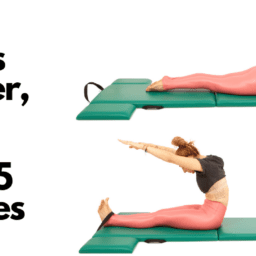 Pilates beginner, start with these 5 exercises