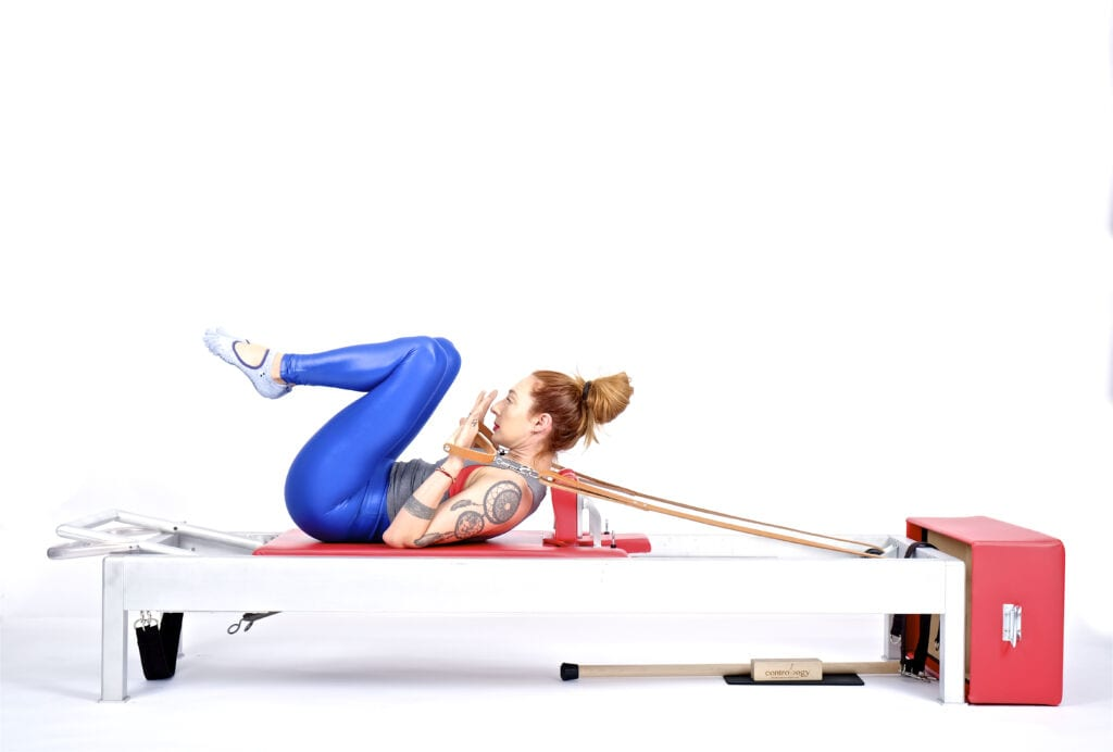 Coordination on the Reformer | Online Pilates Classes