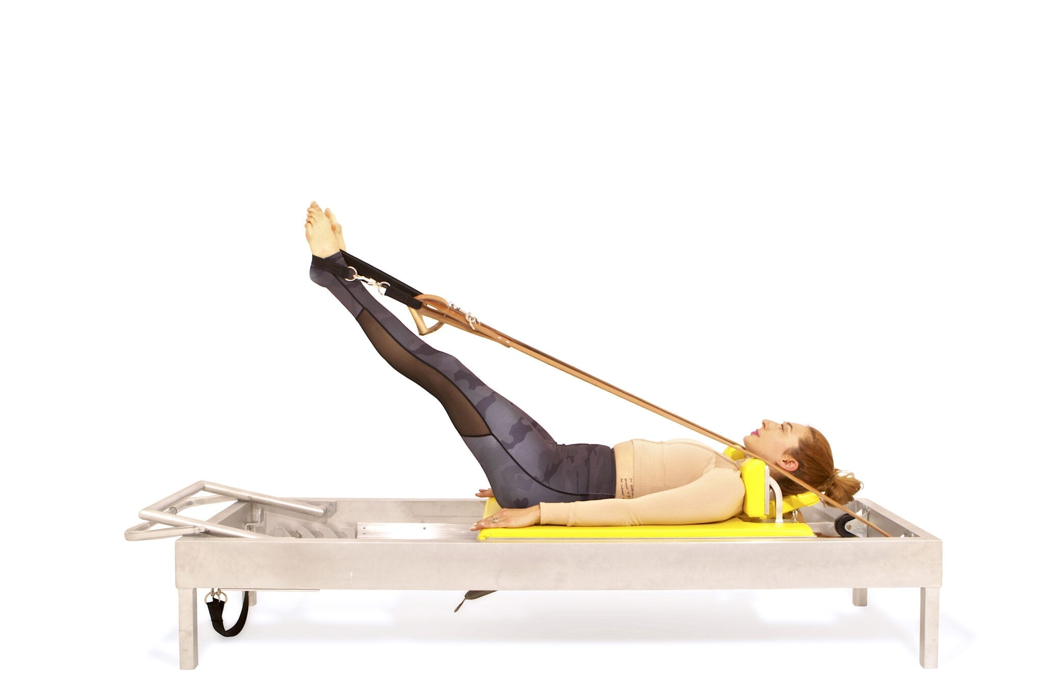 Frogs and Circles on the Reformer | Online Pilates Classes
