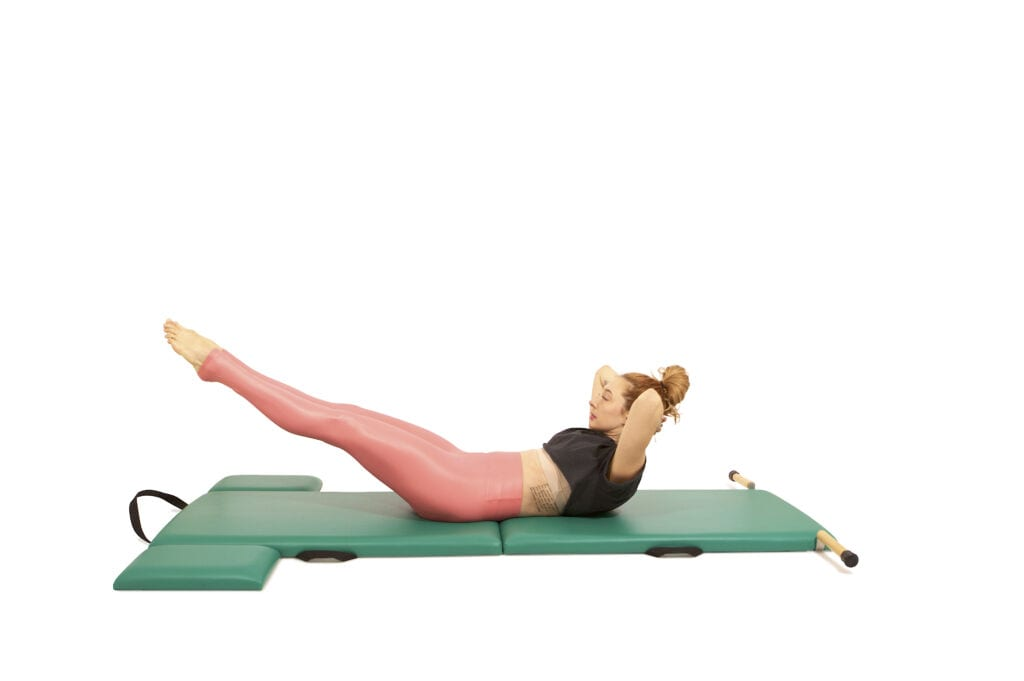 Footwork on the Mat | Online Pilates Classes